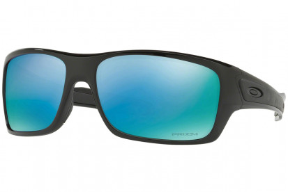 Oakley Turbine OO9263-14 PRIZM Polarized